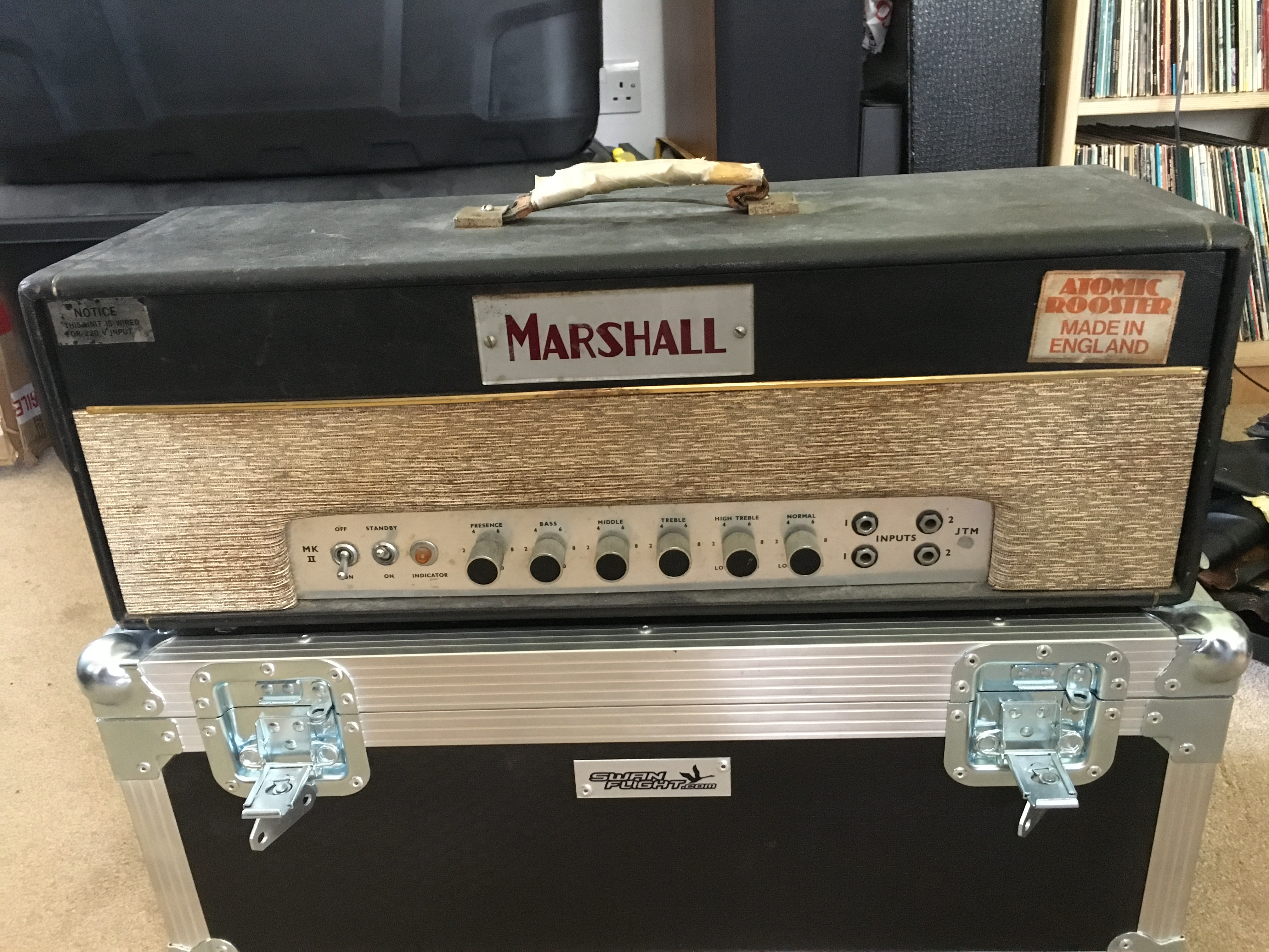 Forum Questions My Marshall Com
